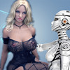 2018 New Sexy Artificial Intelligent Full Body Silicone Robot has replaced of Sex Doll for Men