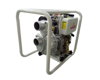 High flow 6 inch diesel water pump  irrigation water pump for farm