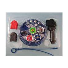 wholesale beyblade mini motor spinner top toy