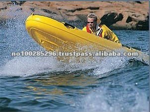 Norway Quality Hasle Aqua Water Fun Boats