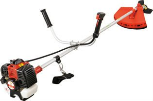 most popular 33cc petrol/gasoline brush cutter with CE, GS, EU2 certifications