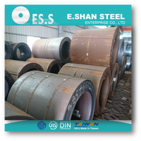 Hot rolled coil steel price in secondary quality with favorable price on sale