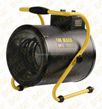 3kw electrical fan heater