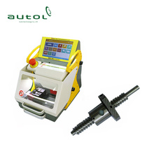Promotion ! Car Key Cutting Machine New Version SEC-E9 Key Cutting Machine Duplicate Key Cutting Machine With Database