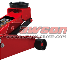 2.5 Ton Quick Lift Professional Hydraulic Trolley Jack