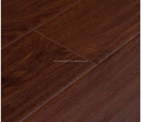 dark red color 12mm laminate floor hdf ac3 best price