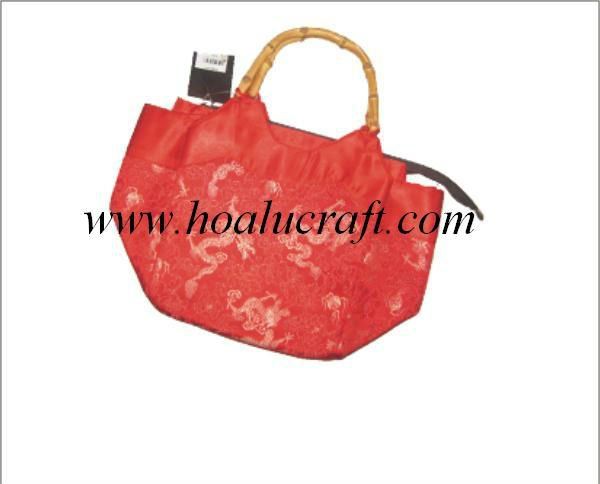 Women Fashion Embroidery Bag