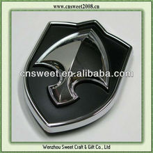 decoration car badges auto emblems