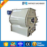 Stainless Steel Hog Feed Mixing Equipment