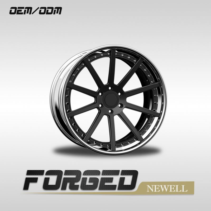 Structure Alloy Wheels Demountable Wheel 24.5 Inch