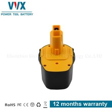 14.4V 2.5ah Rechargeable Power Tool Battery for Dewalt