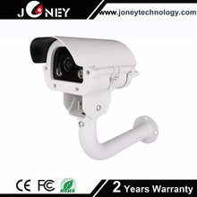 4pcs Array IR LED Full HD 3.0 MP CCTV outdoor box WDR IP NetWork Camera