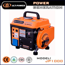 mini watt low noise portable generator