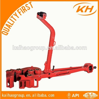 API Certified wellhead handling tools Extended Casing Manual Tongs