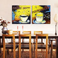 Still Life Coffee Cup Oil Painting In Hot Sell