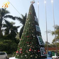2016 Most outstanding 7ft fiber optic christmas tree on sale