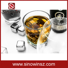 FDA/LFGB whisky stones ice cube with different shape
