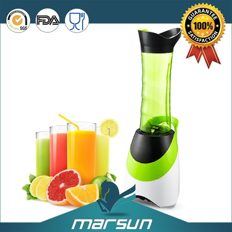 2015 Mini Travel Juicer /shake N Take Blender/shake N Take