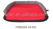 Gr2/3(15-36kgs) child car inflatable booster seat