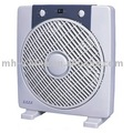 Electric 12'' Box Fan with certificate made in China