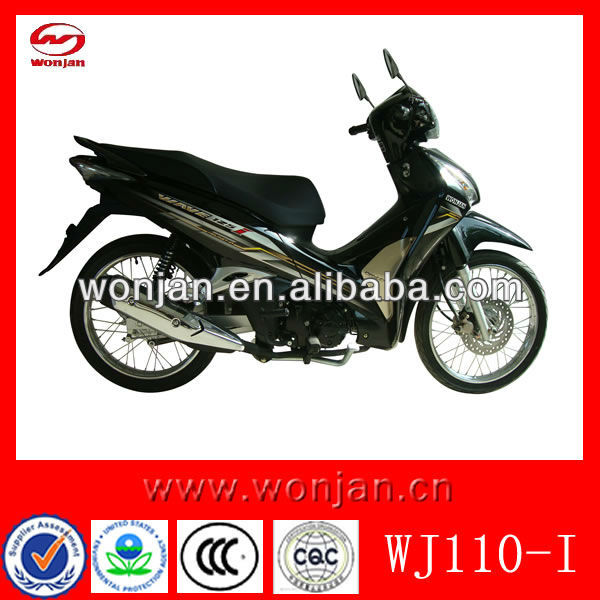 110cc super cub bike motorcycle/cheap cub bike motorcycle for sale (WJ110-I)