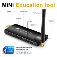 Google Android Smart Tv Stick, Mini Pc All In One, Android 4.2 Mini Tv Dongle