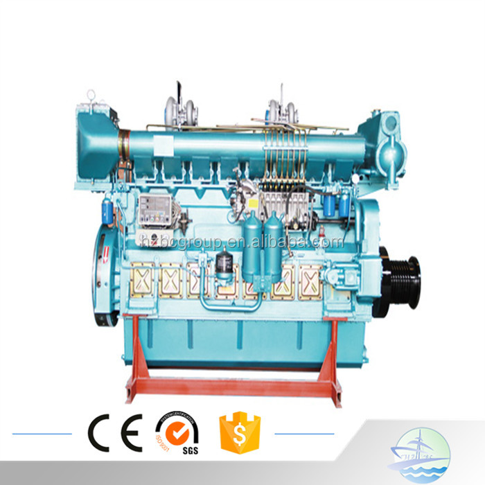 cat marine engine
