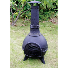 Top-grade Garden Fire Pit with chimney