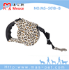2015 new style auto dog leashes MS-5018