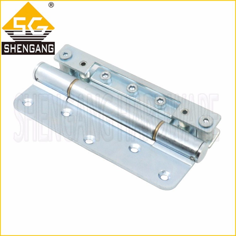 weld-on steel doors adjustable hinges