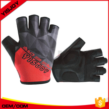 New Style Half Finger Cycling Gloves Off-road Riding Gloves Motorcycle Racing Dirt Bike Gloves