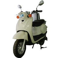 M3 500W Used Electric Motorcycle