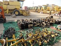 Used Parts for NH Combine 8060,8070,8080,1545