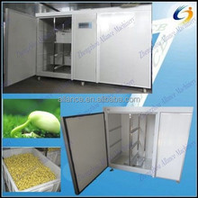 Automatic bean sprouts machine for growing mung bean sprouts and shoots with lowest price