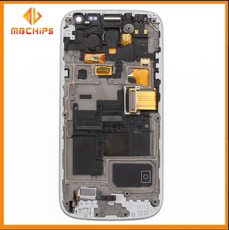 Wholesale for samsung galaxy s4 mini i9190 i9192 i9195 lcd d/for samsung galaxy a5 lcd