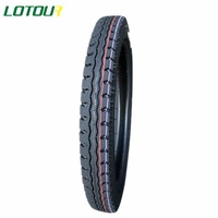 Off road rubber motorcycle tire 300-17