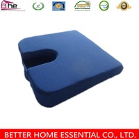 Orthopedic Car Seat Cushion for Short People