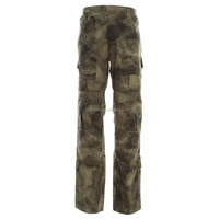 Woodland Tactical Camo Trousers