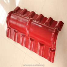China synthetic resin roofing tiles