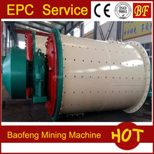 China Best Quality and Price Ball Mill Export to Asia