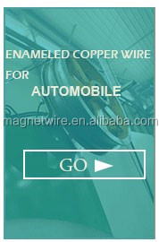 UL Certificate 0.025-4.0mm Magnet Wire Enamel Copper Wire Price Per Meter