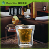 Factory Direct Wholesale Borosilicate Glass Double