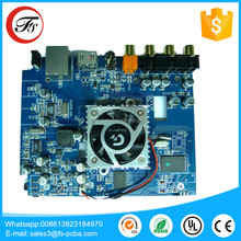 Shenzhen oem pcb pcba, custom design and assembly services in China