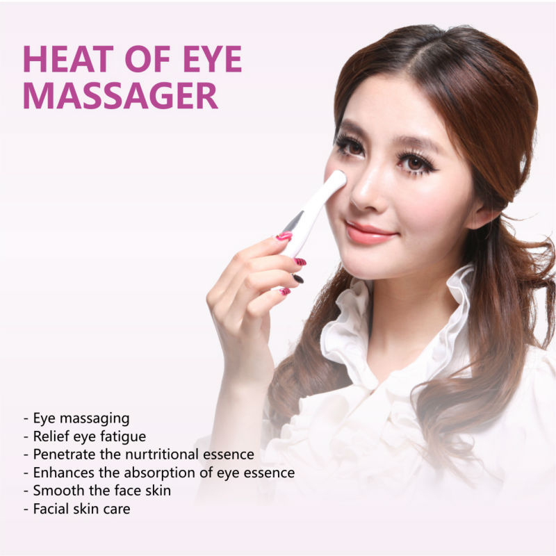 High quantity wholesale electro eye massager for anti ageing