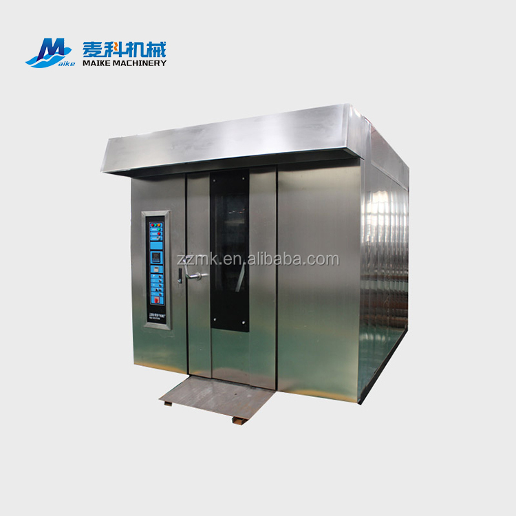 CE Certificate industrial baking oven gas terracotta baking oven