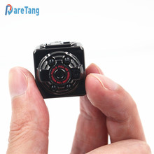 Factory Sell SQ8 Full HD1080P 12MP Smallest Cube Camera Cute Sports camera Car Camera