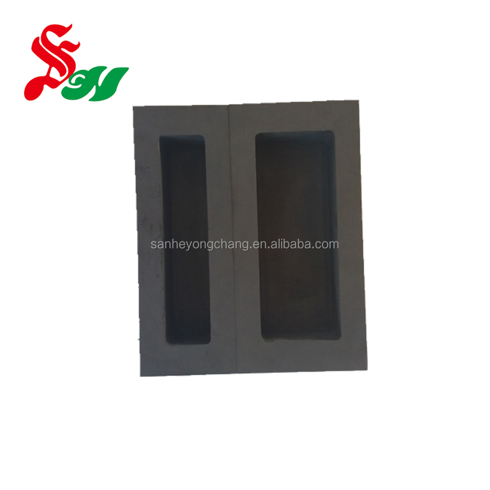 High Quality Jewelry Graphite Mold