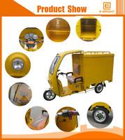 cheapest 914 multifunctional work tuk tuk with high quality