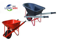 Australia 100L poly agricultural tools and uses wheelbarrow
