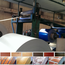 30*40m Prefabricated factory direct metal roofing